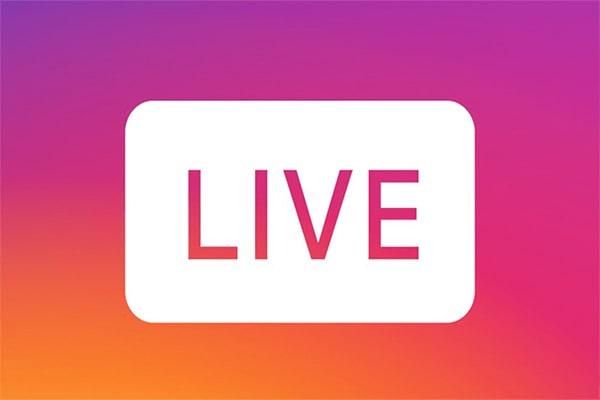 live instagram itecnoshop