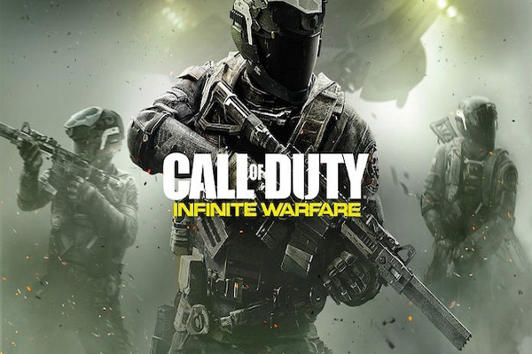 call of duty infinitwarfar ps4 itecnoshop