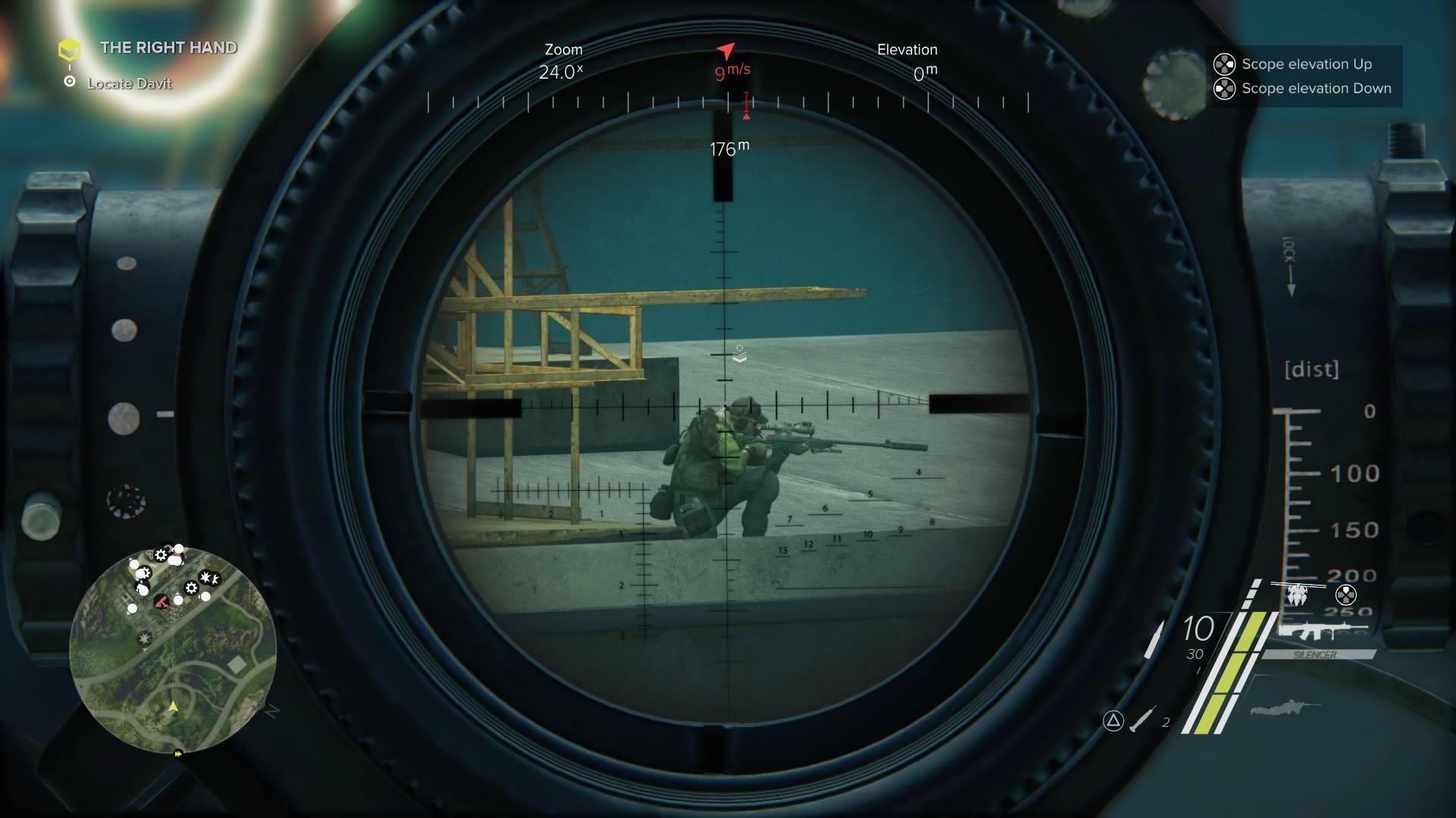sniper3 itecnoshop