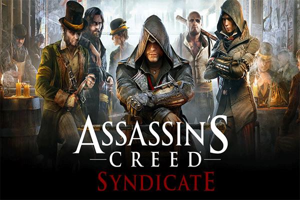 assassins creed cyndicate ps4 rent itecnoshop