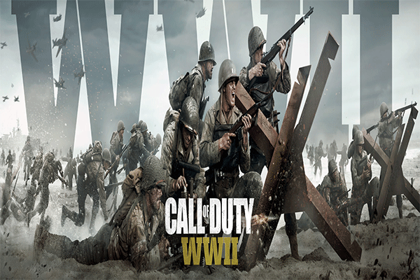 call of duty wwii ps4 rent itecnoshop