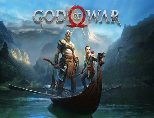 نقد و بررسی بازی god of war 4