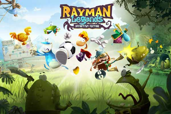 rayman legends itecnoshop 2