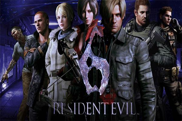 resident evil 6 ps4 rent itecnoshop