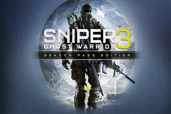 sniper3 ps4 rent itecnoshop