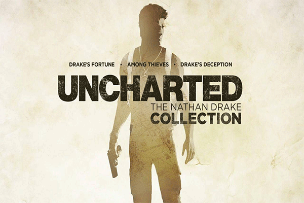 uncharted collection ps4 rent itecnoshop