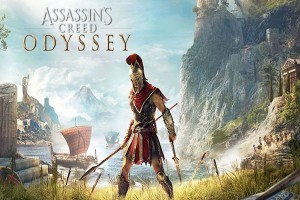 ASSASSINS CREED ODYSSEY PS4 ITECNOSHOP