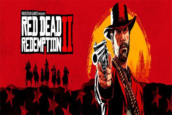 RED DEAD ITECNOSHOP PS4 RENT