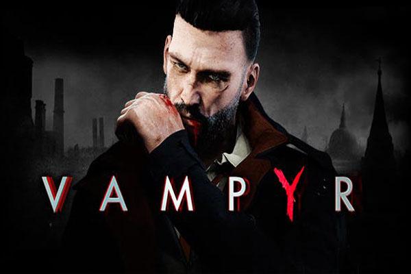 VAMPYER ITECNOSHOP PS4 RENT