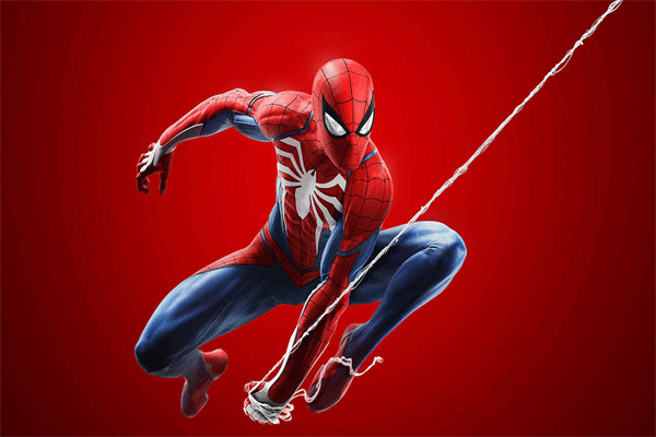 spiderman ps4 itecnoshop