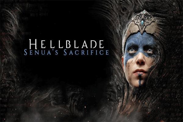 Hellblade rent ps4 itecnoshop
