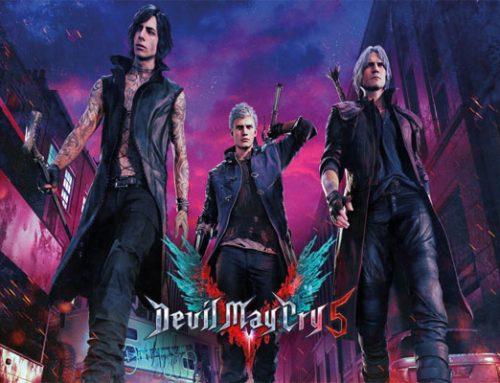 راهنمای بازی Devil My Cry 5