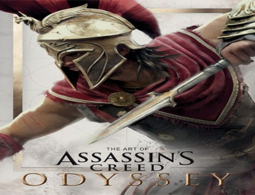 راهنمای بازی Assassins Creed Odyssey