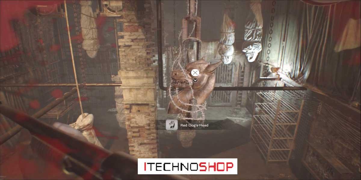 tutorial resident evil 7 itecnoshop 10