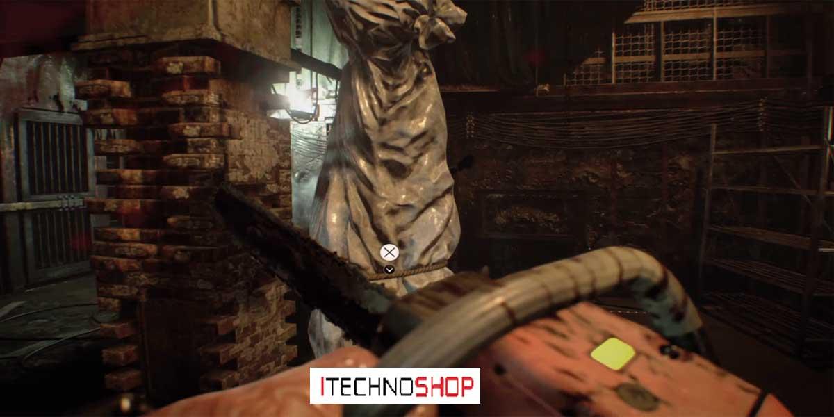 tutorial resident evil 7 itecnoshop 11