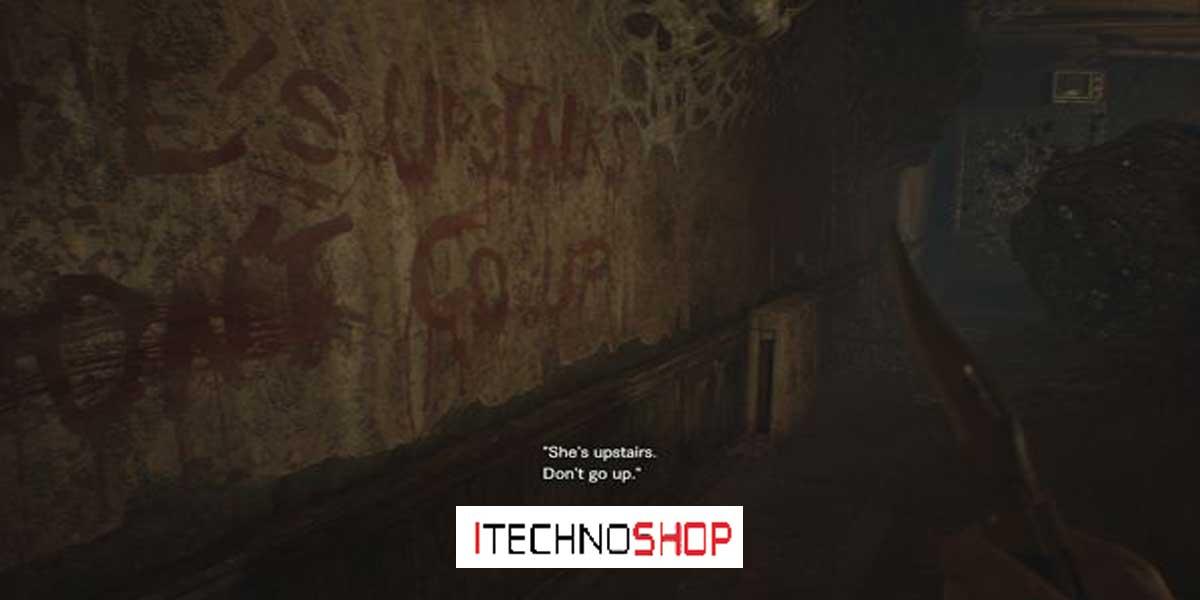 tutorial resident evil 7 itecnoshop 12