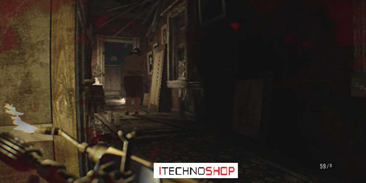 tutorial resident evil 7 itecnoshop 15