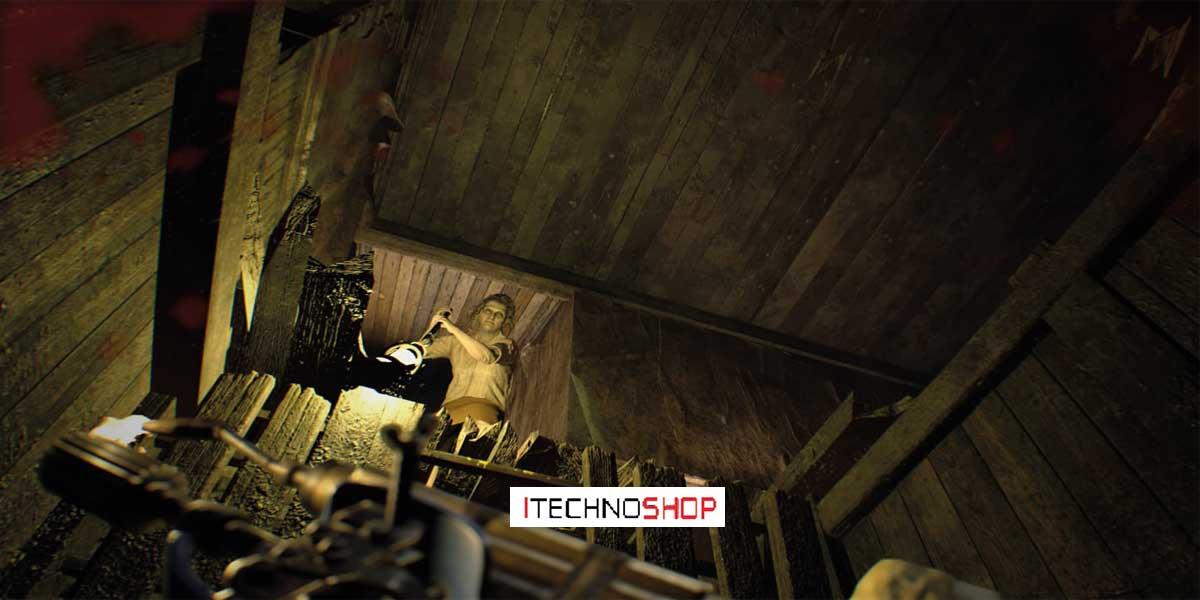 tutorial resident evil 7 itecnoshop 19