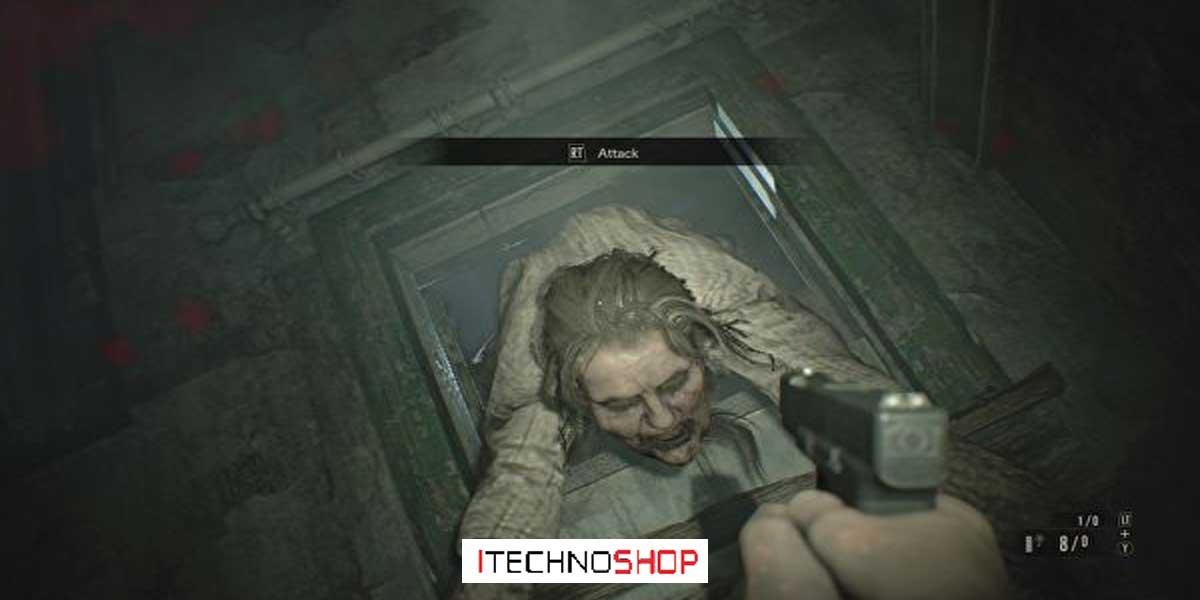 tutorial resident evil 7 itecnoshop 21