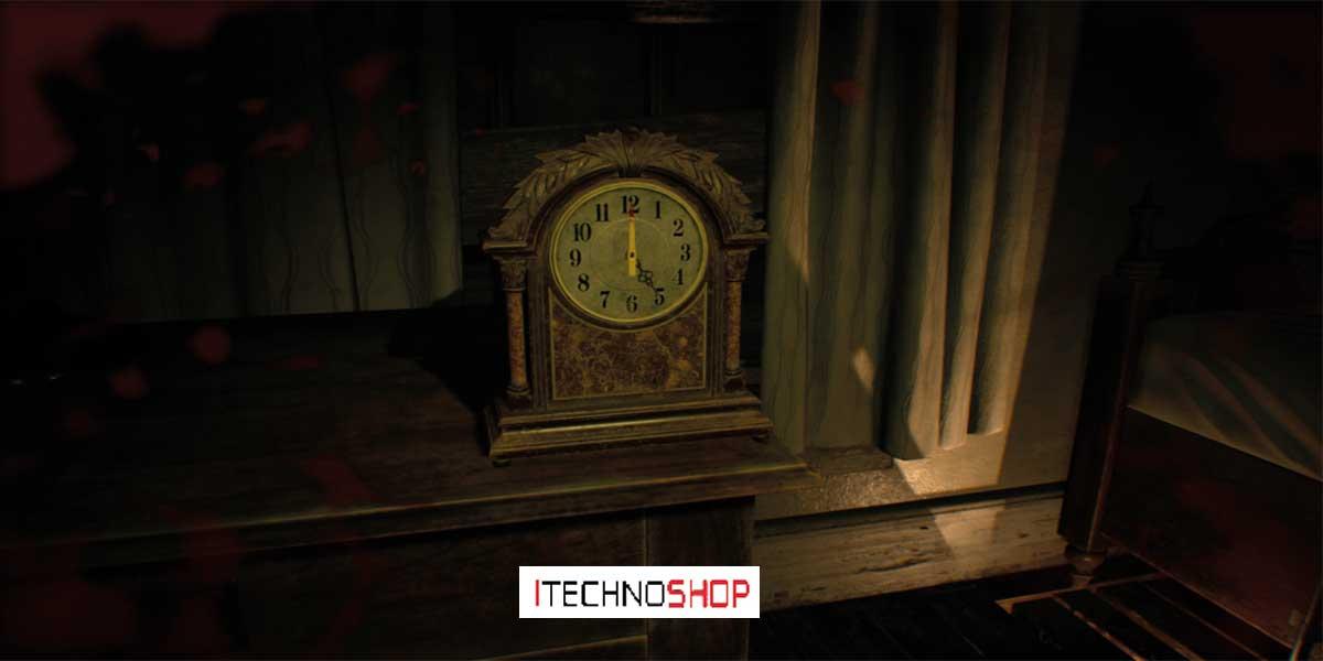 tutorial resident evil 7 itecnoshop 26