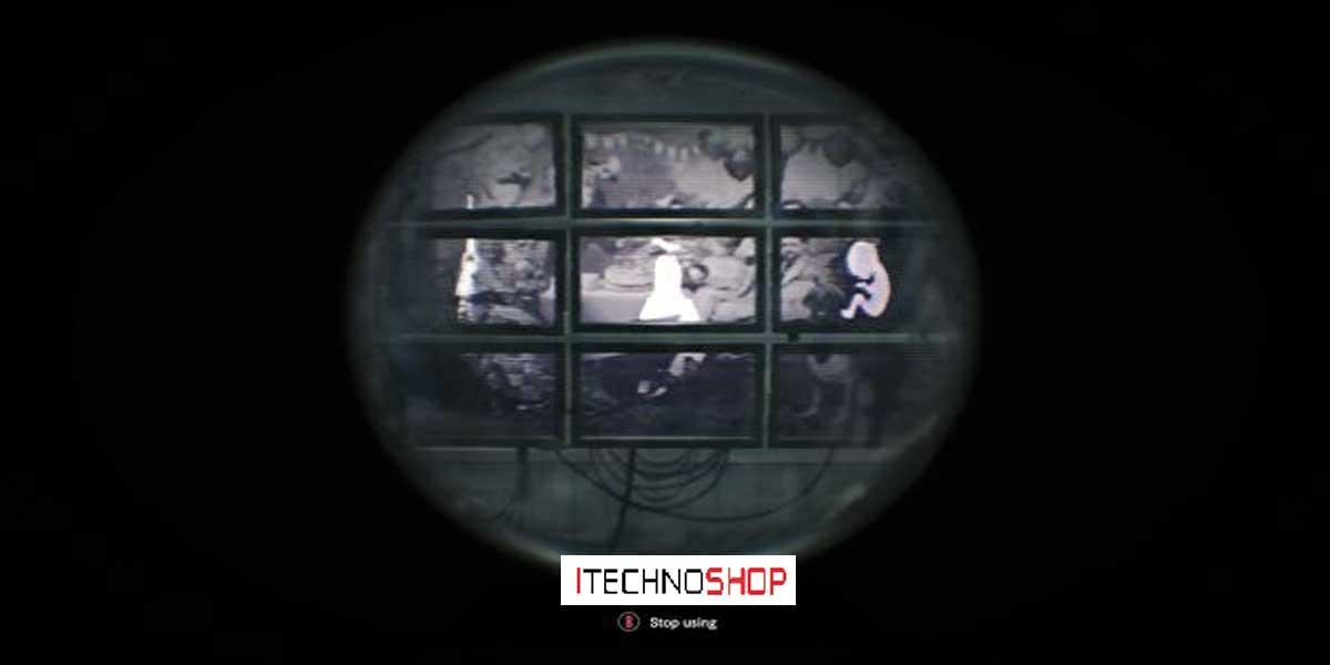 tutorial resident evil 7 itecnoshop 27