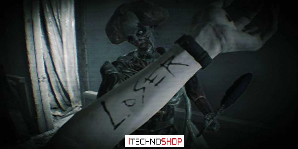 tutorial resident evil 7 itecnoshop 29