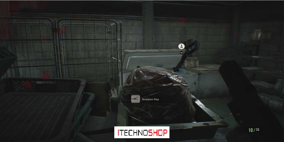 tutorial resident evil 7 itecnoshop 4