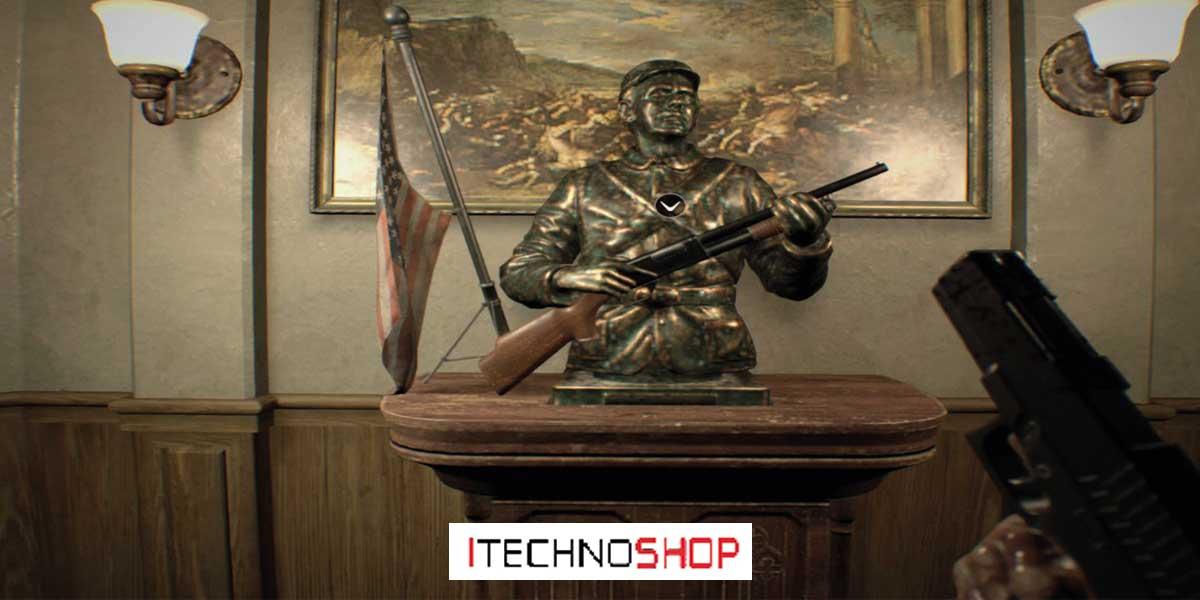 tutorial resident evil 7 itecnoshop 5