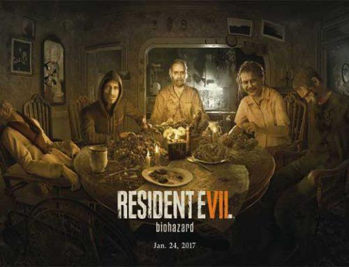 راهنمای Resident Evil 7
