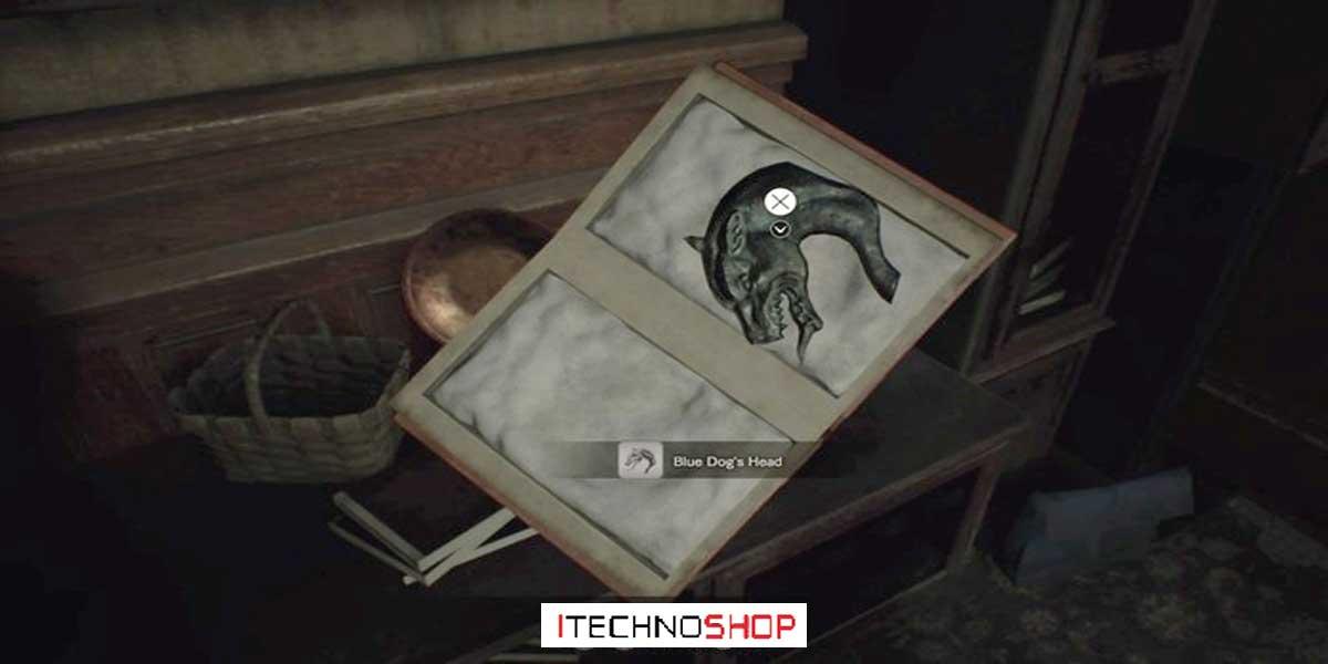 tutorial resident evil 7 itecnoshop 8