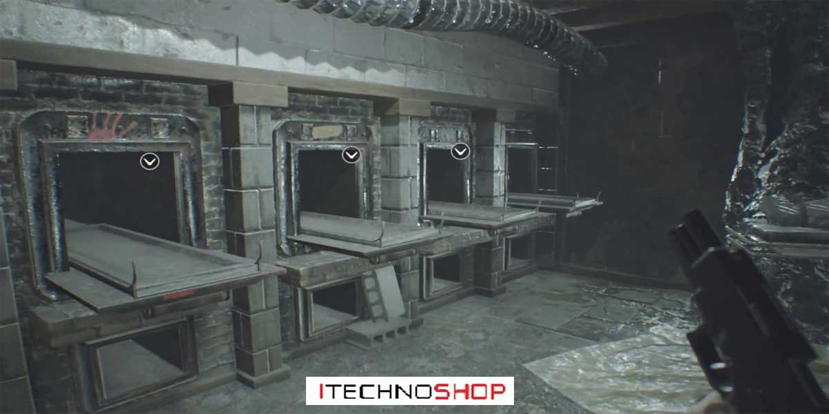 tutorial resident evil 7 itecnoshop 9