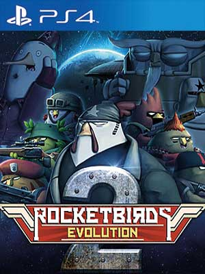 Rocketbirds 2 install game itecnoshop