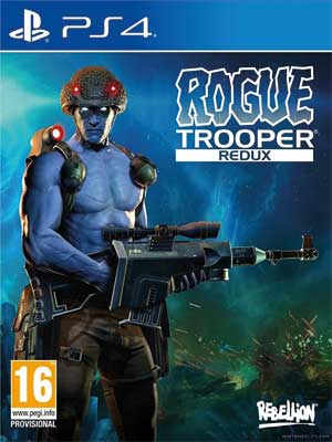 Rogue Trooper install game itecnoshop