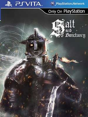 Salt And Sanctuary install game itecnoshop