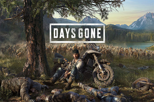 days gone introduction ps4 game 12 itecnoshop