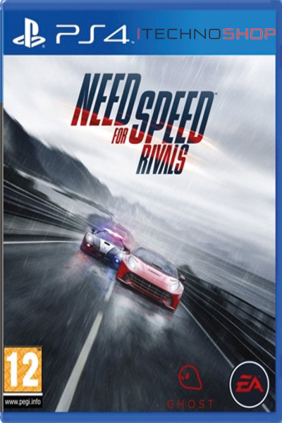 Need For Speed rivals ps4 sale itecnoshop