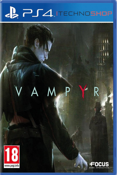 Vampyer sale itecnoshop