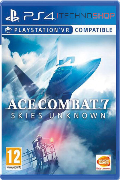 ace combat ps4 Sale itecnoshop