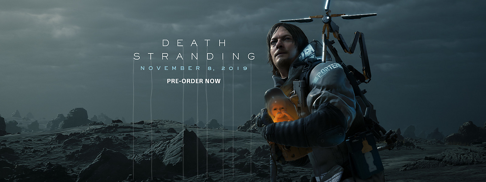 death stranding pre order install game itecnoshop