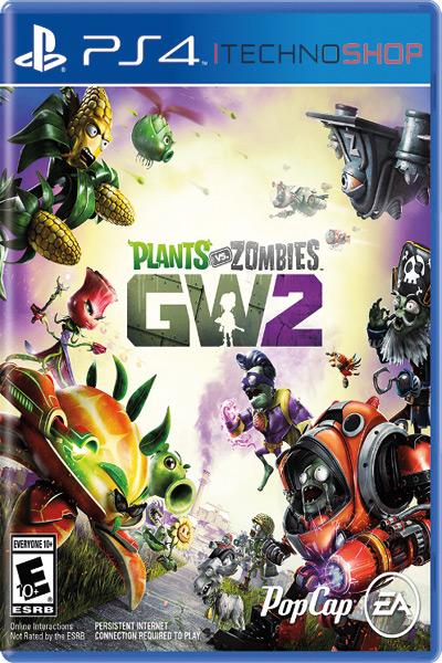 plants vs zombies ps4 sale itecnoshop