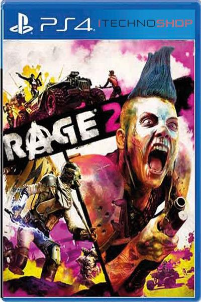 rage 2 ps4 sale itecnoshop