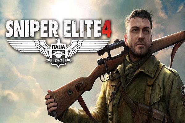 sniper elite 4 rent ps4 itecnoshop
