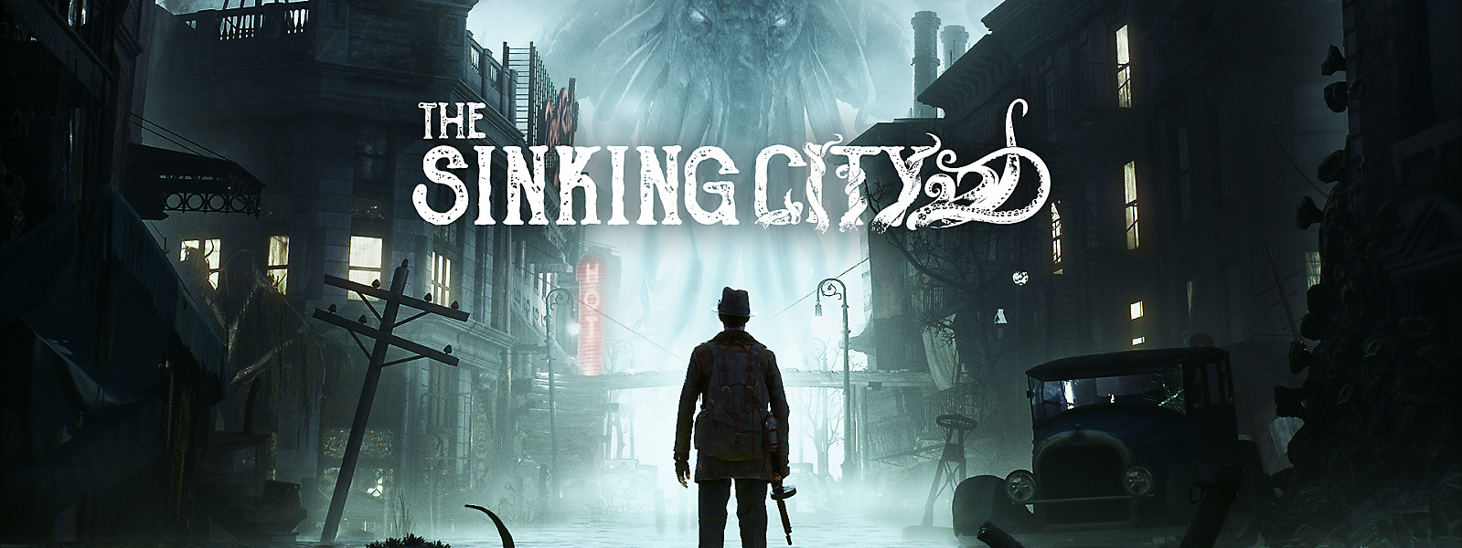 the sinking city install game itecnoshop