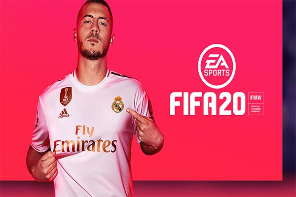 fifa 20 rent ps4 game itecnoshop