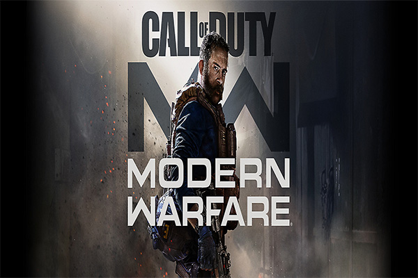 call of duty modern warfare rent ps4 game itecnoshop
