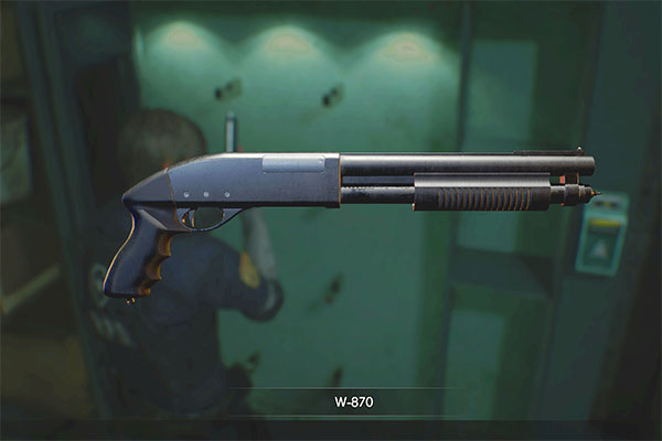 resident evil 2 all weapons and weapon mods location itecnoshop 12