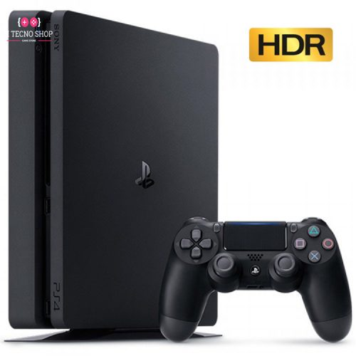 Playstation 4 Slim-1TB R2 CUH2216B itecnoshop 2