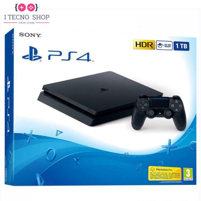 Playstation 4Slim1TB R2 CUH2216B itecnoshop