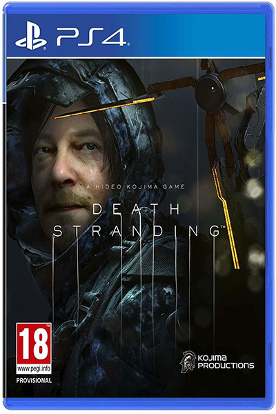 death stranding rent game ps4 itecnoshop 1