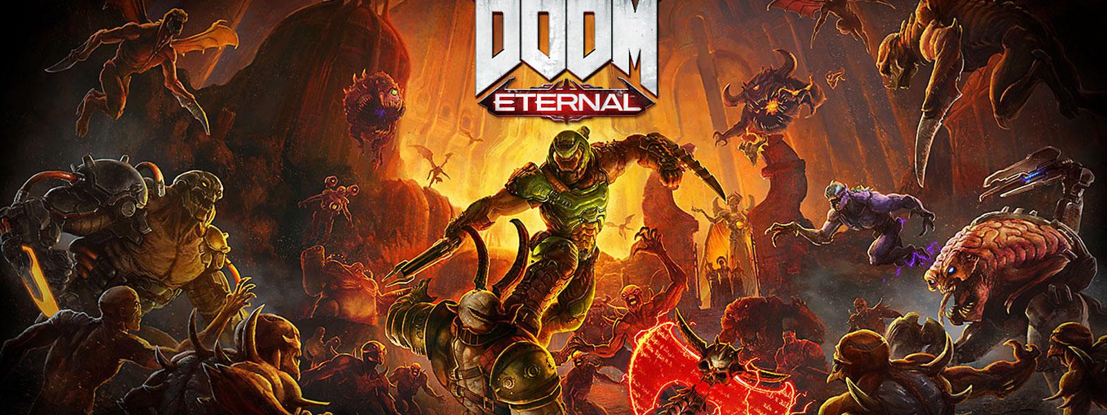 doom eternal itecnoshop